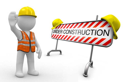 Title: UNDER CONSTRUCTION - Description: UNDER CONSTRUCTION